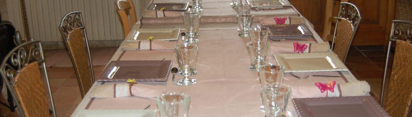 chambre d'hôte avec table d'hôte, table d'hôte teroir, chambre d'hôte toulouse, chambre d'hôte romantique, chambre d'hôte avec cheminée